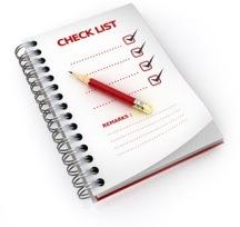 Реализация бизнес-процессов при помощи чек-листов