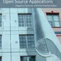 """Опубликован перевод сборника """"The Architecture of Open Source Applications"""""""