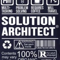 Архитектор ИТ-решений